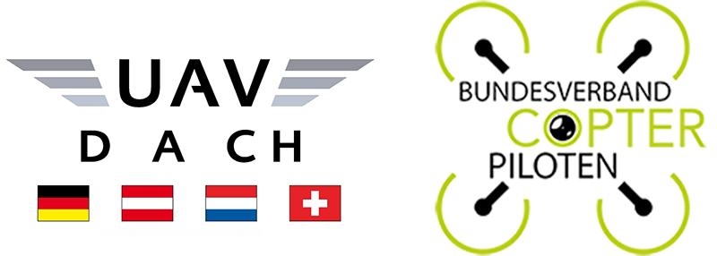 Zertifizierungs Logos
