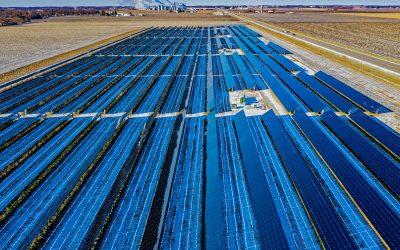 Solar & Utilities