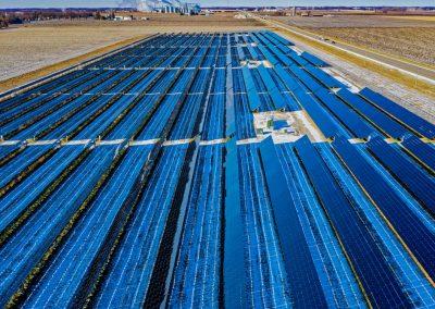 Solar & Energieverteilung